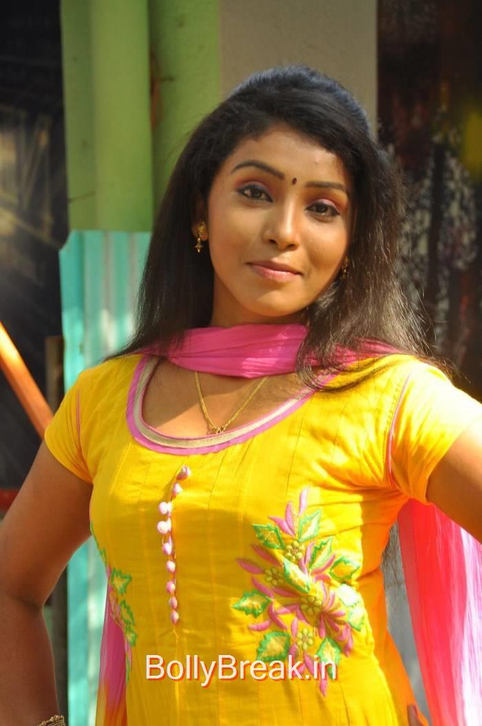 Sindhu Pics At Patra Movie Interview, Sindhu Hot Pics from Patra Movie Press Meet