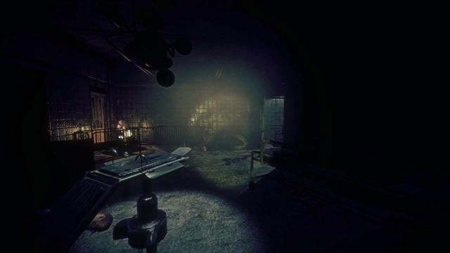 Phantasmal: Survival Horror Roguelike PC Full