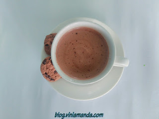 Chocolatos Chocolate Drink - Italian Chocolate Taste