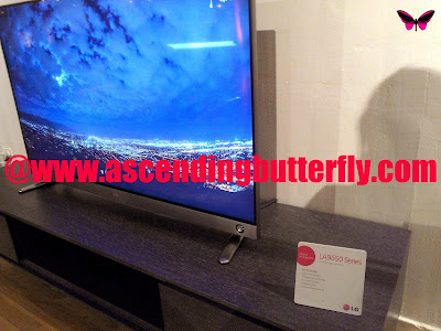 "LG 65"" CLASS ULTRA HIGH DEFINITION 4K TV WITH SMART TV (64.5"" DIAGONALLY)"