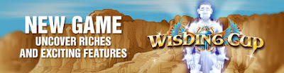 Wishing Cup Slot Game review