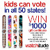 Watchitude Needs Your Vote to Make You a Contest Winner