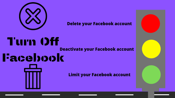 Off Your Facebook<br/>