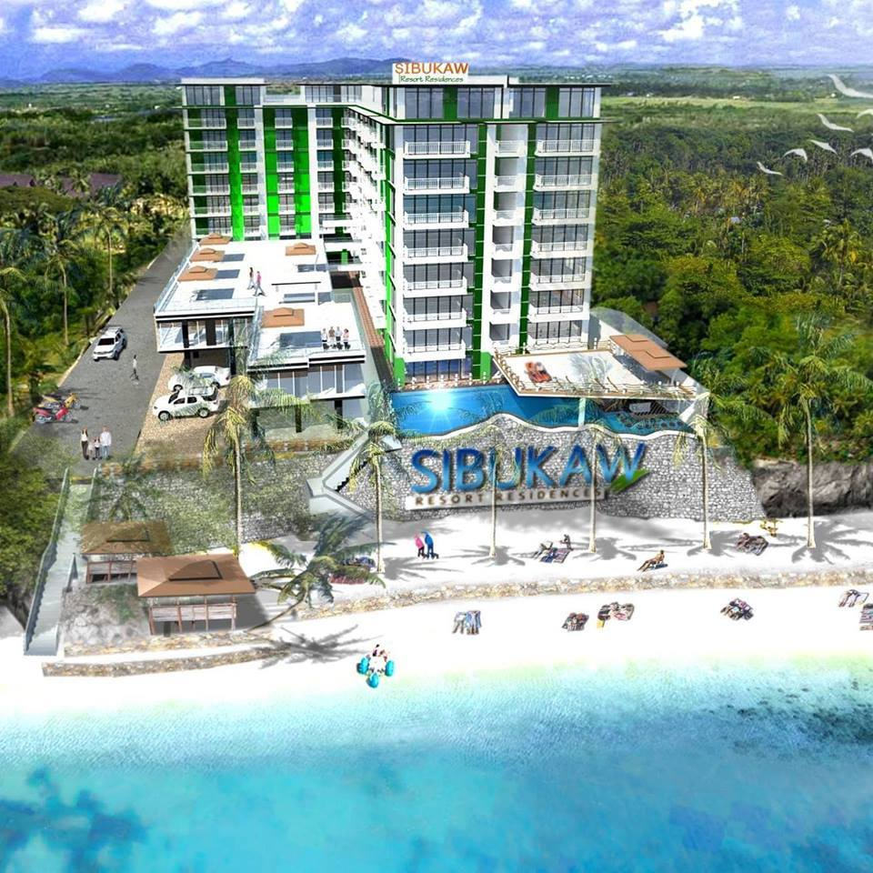 Language In 45 And 47 Stella Street: Sibukaw Resort Residences- Panglao, Bohol: A Condominium