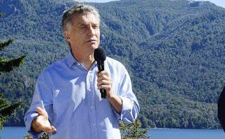 """Macri habló de la reapertura de la denuncia de Nisman: """"Me cayó bien la decisión, es un gran paso para conocer la verdad"""""""
