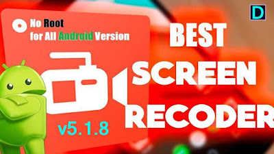 AZ Screen Recorder - No Root APK Download latest version 5.2.3 | for Android on DcFile.com