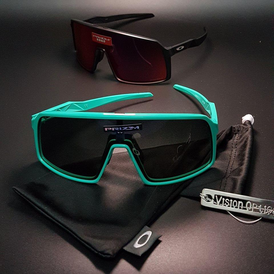 精明眼鏡公司: Oakley OO9406A SUTRO Asian fit 太陽眼鏡