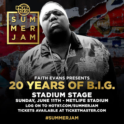 HOT 97 SUMMER JAM TICKETS HERE -- [ EXPLICIT AUDIO]