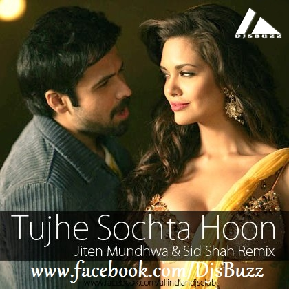 Jannat 2 Tujhe Sochta Hoon Mp3 Download