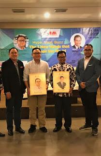 Berbagi Kunci Sukses Era Digital, AMA dan IMA DKI Jakarta Gelar Gathering Sambut Ramadhan