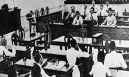Hasil Sidang PPKI tanggal 19 Agustus 1945