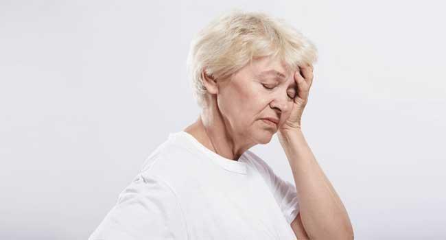 10 Gejala Awal Demensia atau Pikun