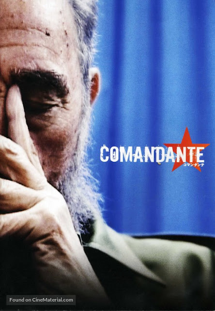Comandante (2003) ταινιες online seires oipeirates greek subs