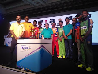 TNPL Premier League Team Squad 2016, Squad for TNPL Tamil Nadu Premier League 2016, TNPL Premier League Teams and Players, 8 Teams Playing in TNPL 2016