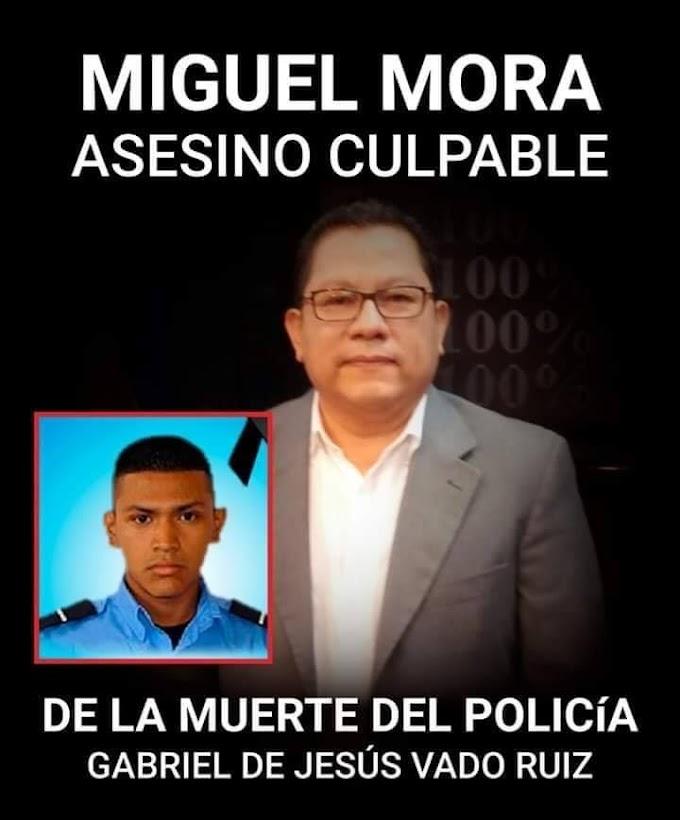 Nicaragua  Porqué Miguel Mora Está detenido?