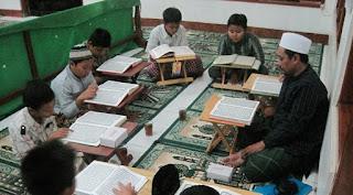 Menghindari Paham Radikalisme Harus Belajar Agama Dari Guru Yang Benar