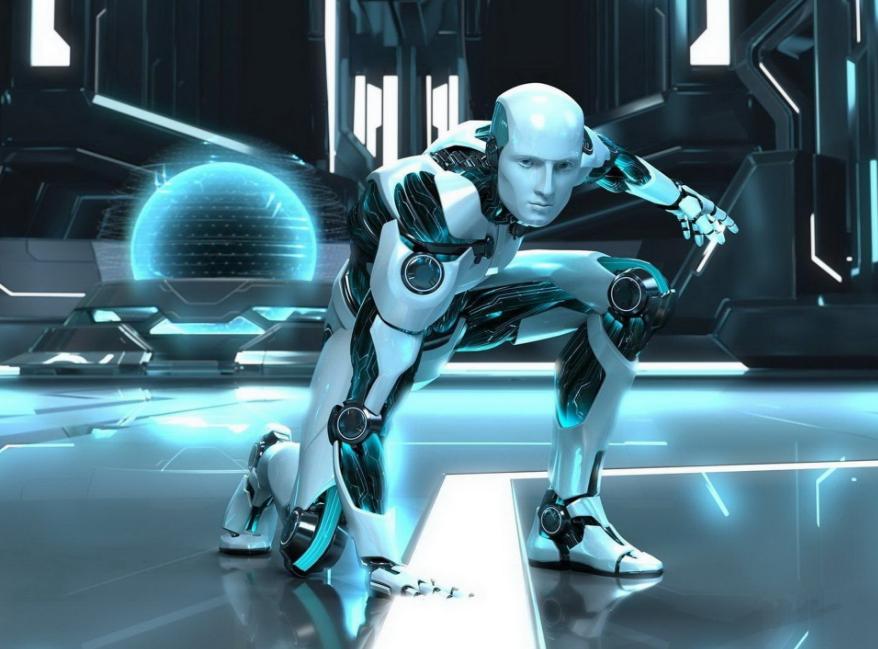 Robotics: A Look at The Future Technology
