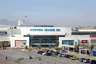 Shopping Grande Rio promove oficinas gratuitas em parceria com o Sesc RJ