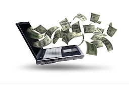 Cara Mendapatkan Uang Dari Internet Untuk Tingkat Pemula