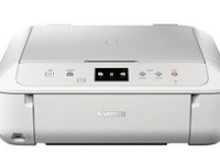 Canon PIXMA MG5722 Printer Driver for Windows