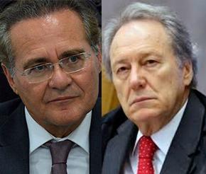 Senado e STF vão definir juntos roteiro do impeachment