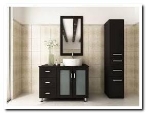 24 inch bathroom vanity plans