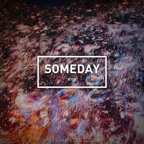 BTOB – SOMEDAY – Single