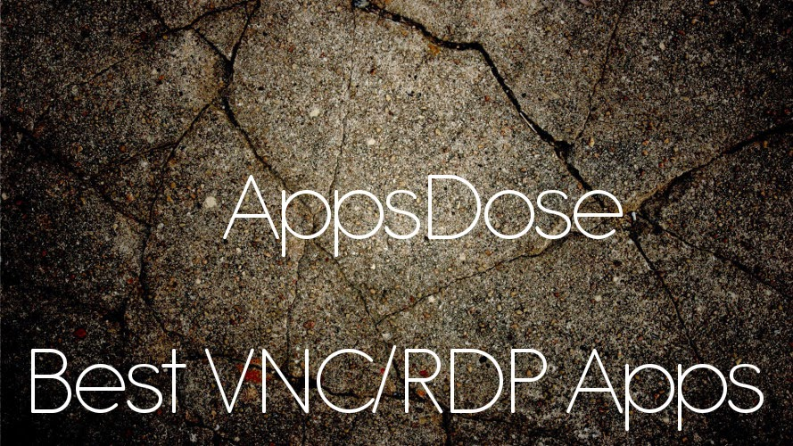 Best-vnc-rdp-remote-desktop-apps-iphone-ipad-AppsDose 6 Very best VNC / RDP apps for iPhone & iPad 2017 Technology