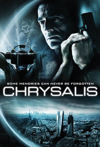 Chrysalis 2007 Hindi Dubbed Bluray Movie Download
