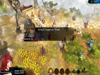 Tale of Wuxia PC Free Download