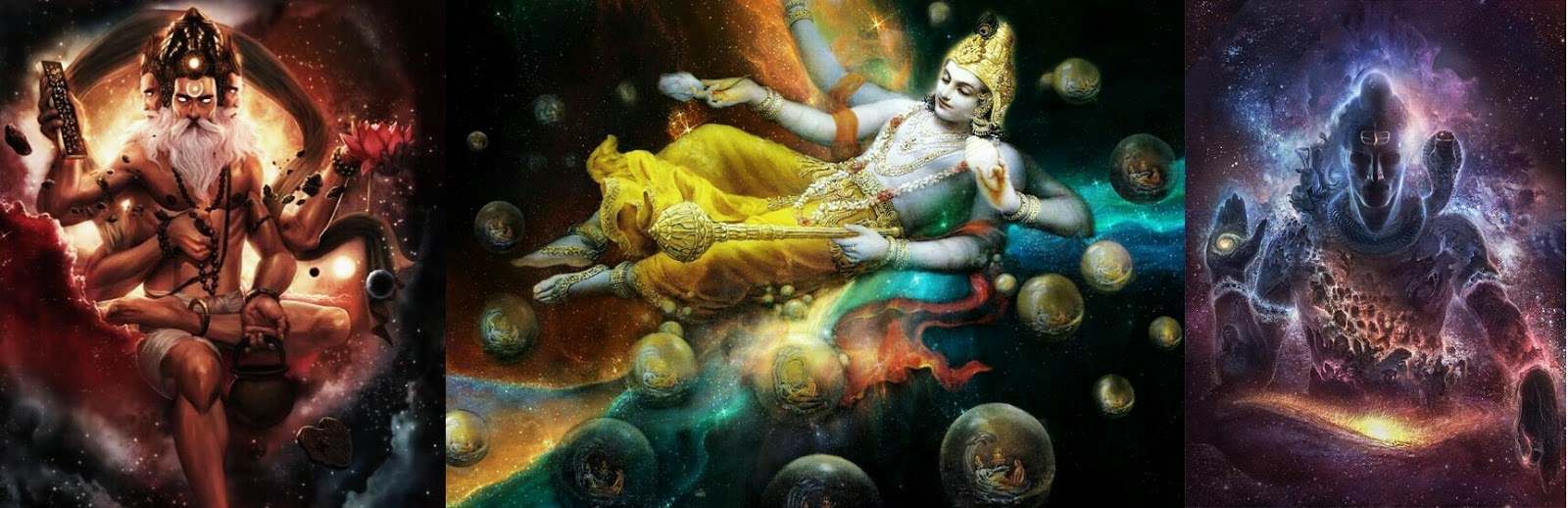 Decode Hindu Mythology: 33 Devas
