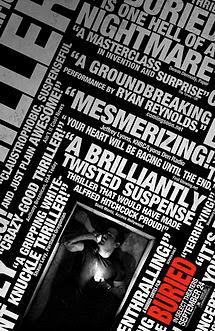Sinopsis Film Buried (2010)