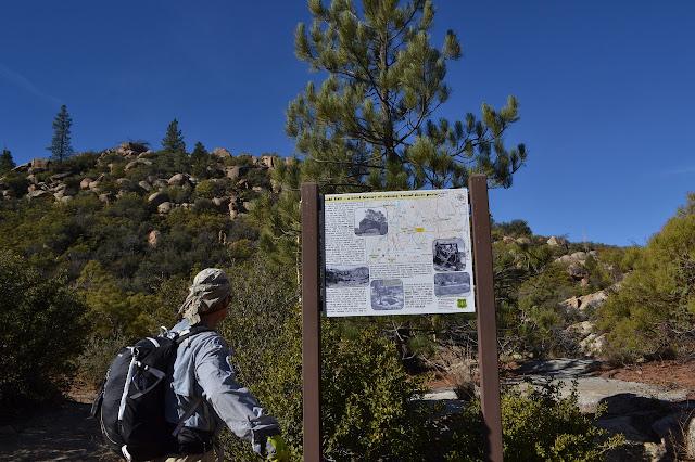 mining history sign