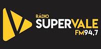 Rádio Super Vale FM 94,7 de Luzilândia PI