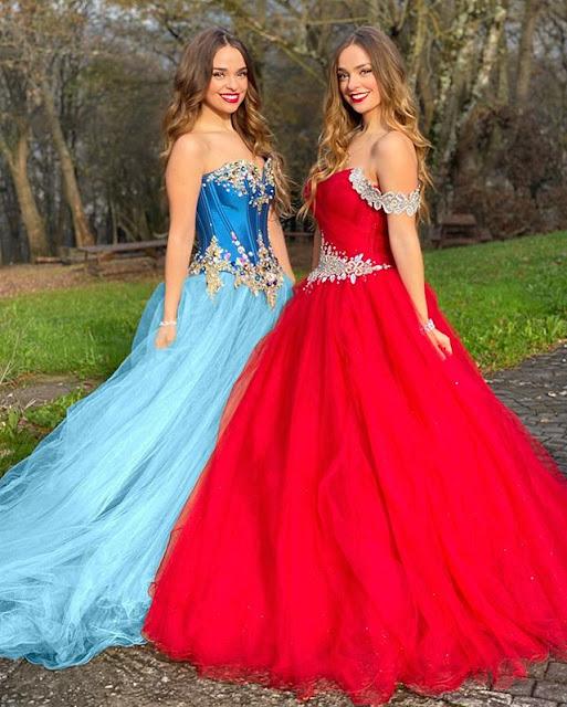 Twin Melody Photos