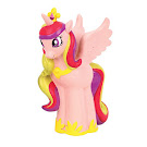 My Little Pony Soft Vinyl Figure Princess Cadance Figure by Plush Apple