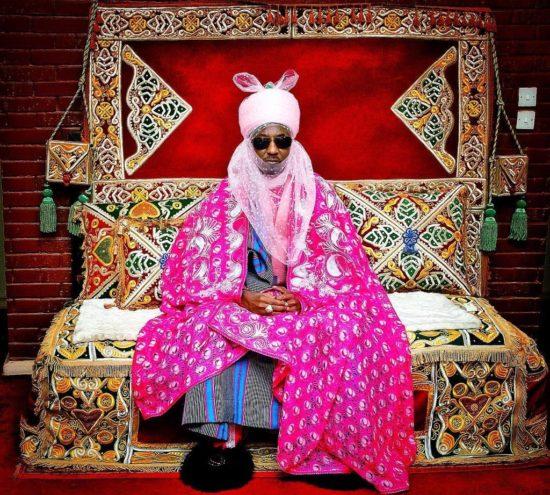 Kano Assembly creates Four new emirates