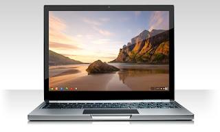 Google Chromebook Pixel 2013