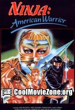 Ninja: American Warrior (1987)
