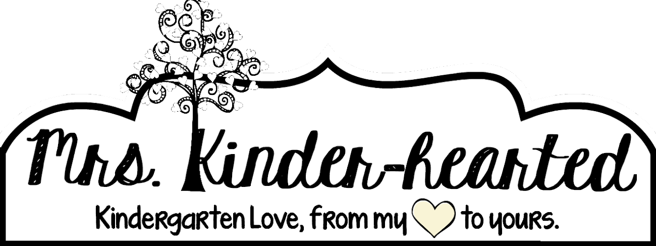 Mrs. Kinder-hearted