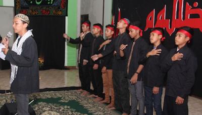 ritual ibadah syiah