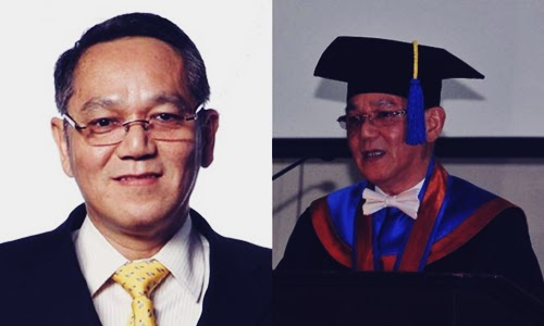 Biodata Tjiu Thomas Effendy Si Presedir BISI dan Charoen Pokphand Indonesia