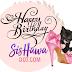 HAPPY BIRTHDAY SISHAWA DOT COM - BLOGGER CONTEST