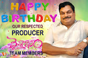 BA Raju Birthday Wallpapers-thumbnail-1