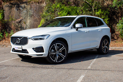 Volvo CX60 2019 Review, Specification, Price
