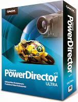 تحميل برنامج كيبورد للكمبيوتر مجانا لتحرير أفلام الفيديو 2014 .  CyberLink PowerDirector