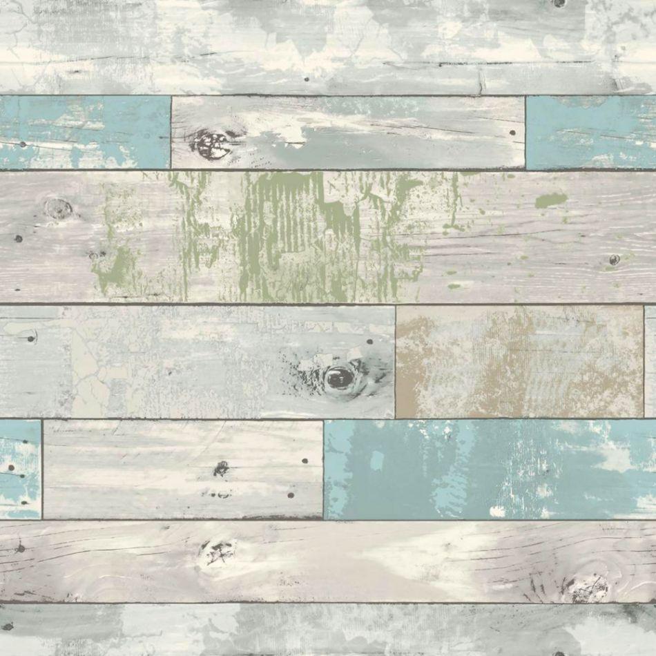 NuWallpaper Multi Color Beachwood Wallpaper NU1647 The Home Depot