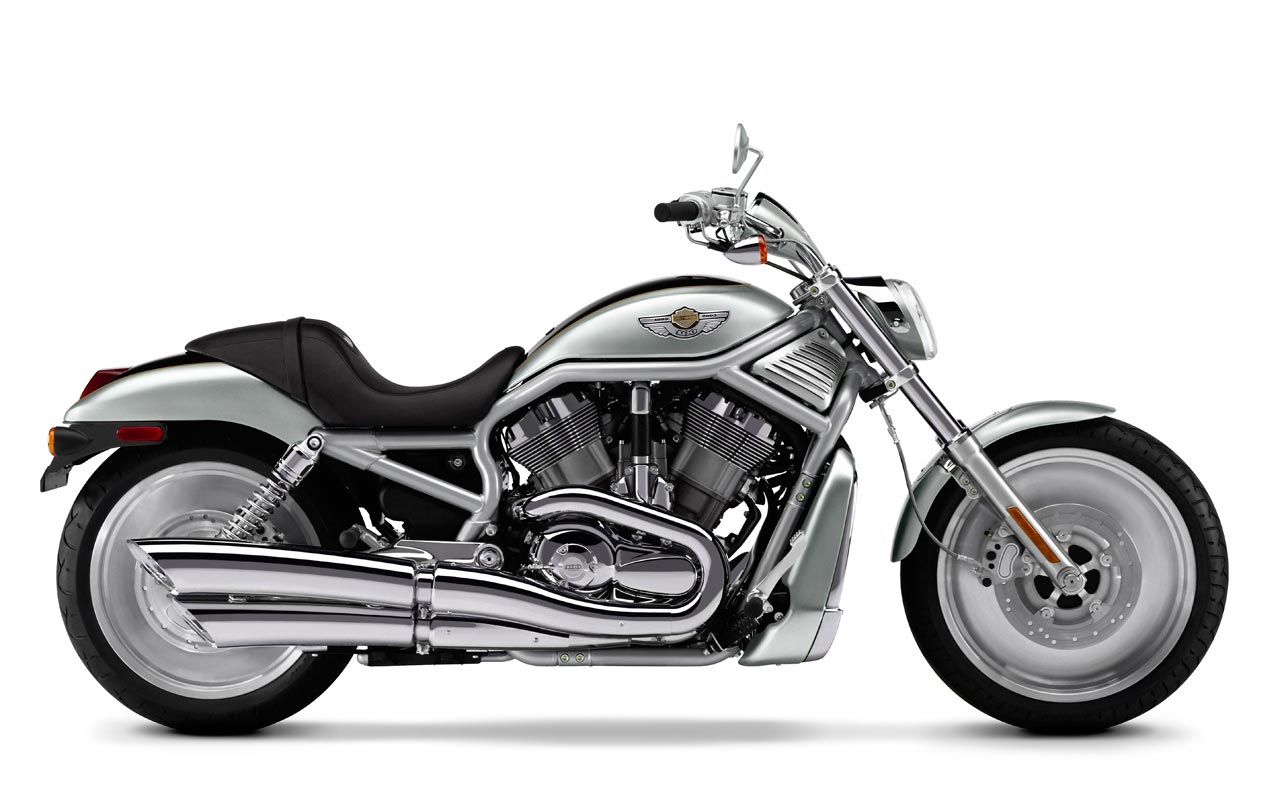 auto review: harley motorcycle