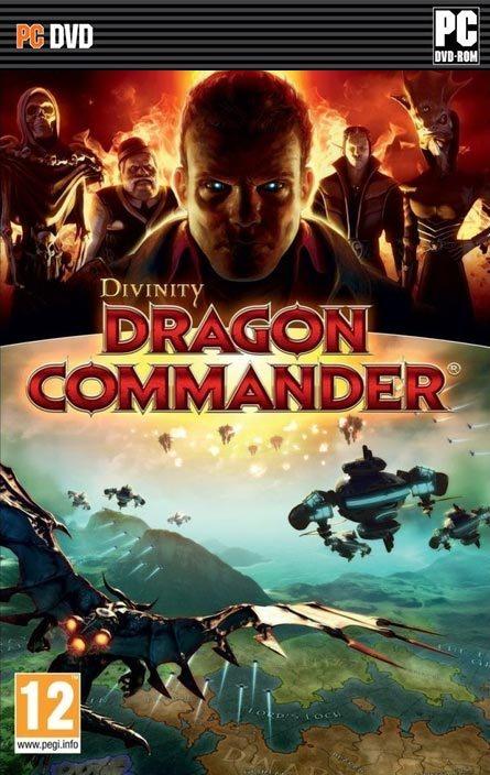 Divinity Dragon Commander Full Version