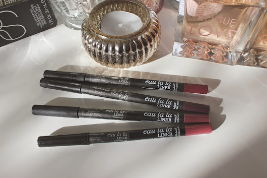 Sunday Steals: Sleek Eau La La Liners